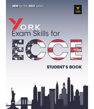 YORK EXAM SKILLS FOR ECCE SB