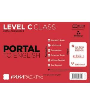 MM PACK PRO PORTAL C CLASS - SKU 86705