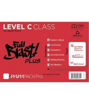 MM PACK PRO FULL BLAST PLUS C CLASS