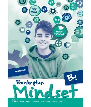 BURLINGTON MINDSET B1 WB